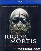 Rigor Mortis (2013) (Blu-ray) (Taiwan Version)