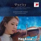 Juliana Yang- Purity