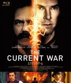 The Current War: Director's Cut  (Japan Version)
