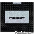 BLACKPINK 2021 [THE SHOW] Live CD (2CD)