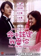 You Are My Destiny (DVD) (Ep. 1-20) (End) (Multi-audio) (English Subtitled) (MBC TV Drama) (Singapore Version)