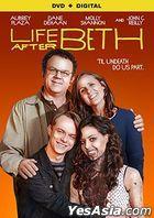 Life After Beth (2014) (DVD + Digital) (US Version)