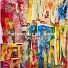 MINMI BEST Ame nochi Niji  2002-2012 (ALBUM+DVD)(First Press Limited Edition)(Japan Version)