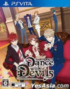 Dance with Devils (Normal Edition) (Japan Version)
