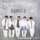 SHU-I Mini Album Vol. 1 (Autographed CD) (Limited Edition)