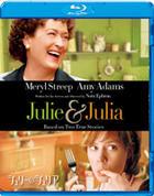 Julie & Julia (Blu-ray) (Japan Version)