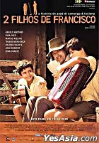 Two Sons Of Francisco (DVD) (Taiwan Version)