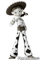 SCI-FI Revoltech : No.048 Toy Story Jessie Sepia Ver.