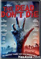 The Dead Don't Die (2019) (DVD) (US Version)