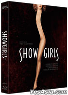 Showgirls (Blu-ray) (4K Remaster) (First Press Limited Edition) (Korea Version)