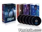 检法男女2 (DVD) (6碟装) (MBC剧集) (韩国版)