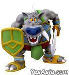 Dragon Quest : Soft Vinyl Monster 046 Soldier Bull