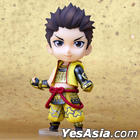 CHARA-FORME : Sengoku Basara 4 Tokugawa Ieyasu