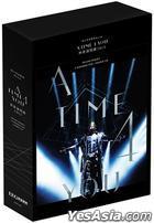 A Time 4 You 林峰演唱會 2013 Karaoke (3DVD + 2CD) (特別版)