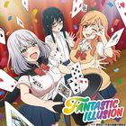 FANTASTIC ILLUSION [Anime Ver.] (First Press Limited Edition) (Japan Version)