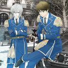 PROJECT SCARD Drama CD Eiji Kagami (Japan Version)