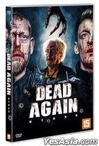Dead Again (DVD) (Korea Version)