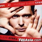 Crazy Love (CD+DVD)