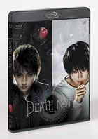 Death Note (Blu-ray) (Special Price Edition) (Japan Version)