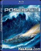 Poseidon (Blu-ray) (Hong Kong Version)