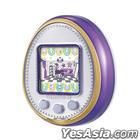 Tamagotchi 4U Purple