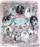 Girls' Generation Vol. 3 - The Boys