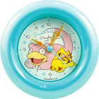 Pokemon Round Alarm Clock (Pikachu & Yadon)