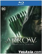Arrow (Blu-ray) (The Complete Series) (US Version)