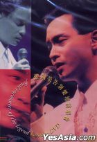 Leslie Cheung Final Encounter Of The Legend Karaoke (DVD)