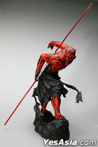STAR WARS : ARTFX Darth Maul Light up ver. 1:7 Pre-painted PVC Figure