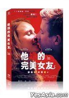 A Horrible Woman (2017) (DVD) (Taiwan Version)