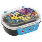 Pokemon 2021 Oval Lunch Box 360ml