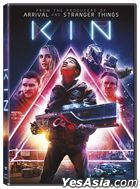 Kin (2018) (DVD) (US Version)