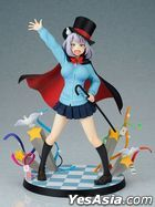 Magical Sempai : Sempai 1:7 Pre-painted PVC Figure