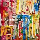 MINMI BEST Ame nochi Niji 2002-2012 (Normal Edition)(Japan Version)