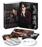 Shinryochu - in the Room - DVD Box Deluxe Edition (DVD)(Japan Version)