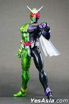 MG FIGURERISE : Masked Rider W Cyclone Joker 1:8 Action Figure