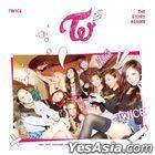 Twice Mini Album Vol. 1 - The Story Begins + Poster in Tube