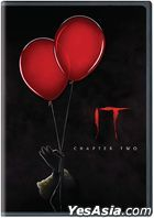 IT: Chapter 2 (2019) (DVD) (US Version)