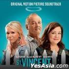 St. Vincent Original Motion Picture Soundtrack (OST)