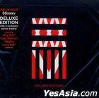 35XXXV (Deluxe Edition) (US Version)