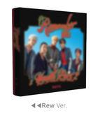 DAY6 Mini Album Vol. 4 - Remember Us : Youth Part 2 (Rew Version)
