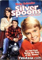 Silver Spoons (DVD) (Ep. 1-22) (The Complete First Season) (US Version)