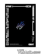 Stray Kids Vol. 1 - GO LIVE (Standard Edition) (C Type)
