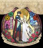 Sailor Moon Crystal Original Soundtrack (Japan Version)
