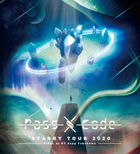 PassCode STARRY TOUR 2020 FINAL at KT Zepp Yokohama [BLU-RAY](Japan Version)