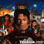 Michael Jackson - Michael (Korea Version)