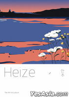 Heize Mini Album Vol. 5 - Late Autumn