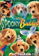 Spooky Buddies (2011) (DVD) (Hong Kong Version)