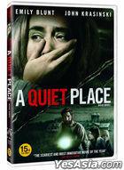A Quiet Place (DVD) (Korea Version)